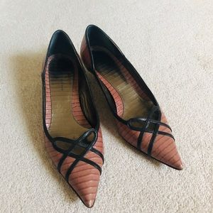 8e1442aa9a3b Women s Banana Republic Kitten Heels on Poshmark